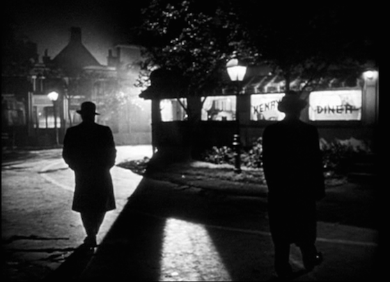 I gangsters The Killers Robert Siodmak
