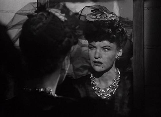 la donna fantasma phantom lady jam-session robert siodmak espressionismo doppio gioco criss cross recensione lo specchio scuro