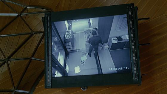 Passion Brian De Palma Lo Specchio Scuro Analisi Recensione Naomi Watts Noomi Rapace