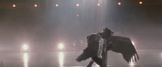 black swan recensione lo specchio scuro