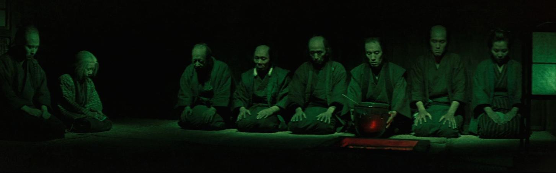 Lo specchio scuro la leggenda di narayama narayama for Lo specchio scuro
