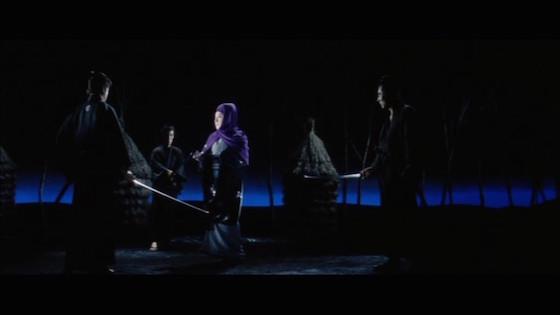 vendetta di un attore an actor's revenge kon ichikawa