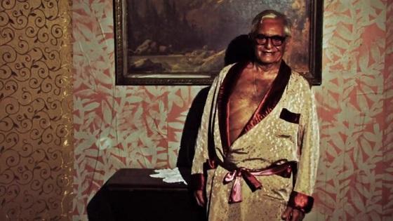 the forbidden room recensione guy maddin lo specchio scuro