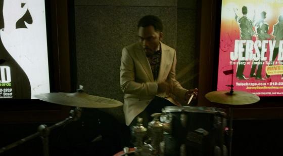 birdman jazz