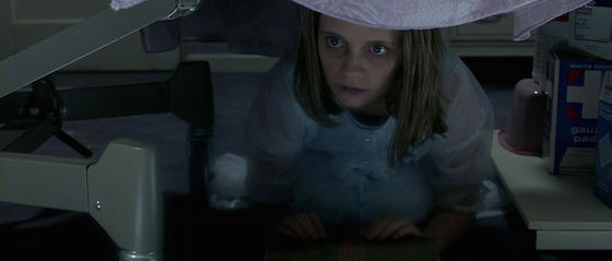 the sixth sense il sesto senso m. night shyamalan