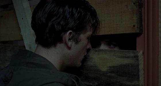 trouble every day denis lo specchio scuro