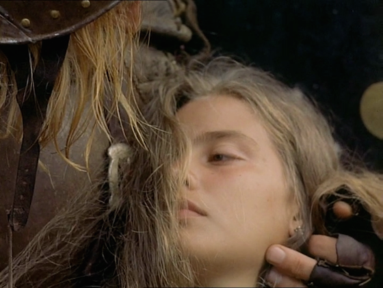 Aguirre, the Wrath of God (Werner Herzog)