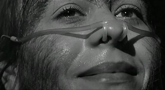 La donna scimmia (Marco Ferreri)