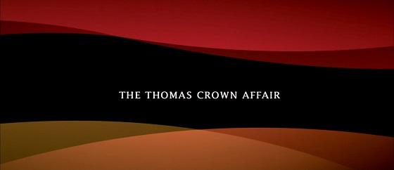 gioco a due the thomas crown affair john mctiernan recensione lo specchio scuro