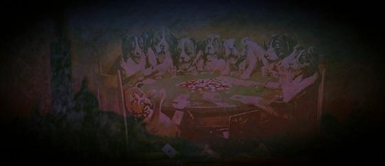 gioco a due poker sympathy recensione john mctiernan the thomas crown affair lo specchio scuro
