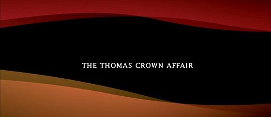 gioco a due john mctiernan the thomas crown affair recensione lo specchio scuro