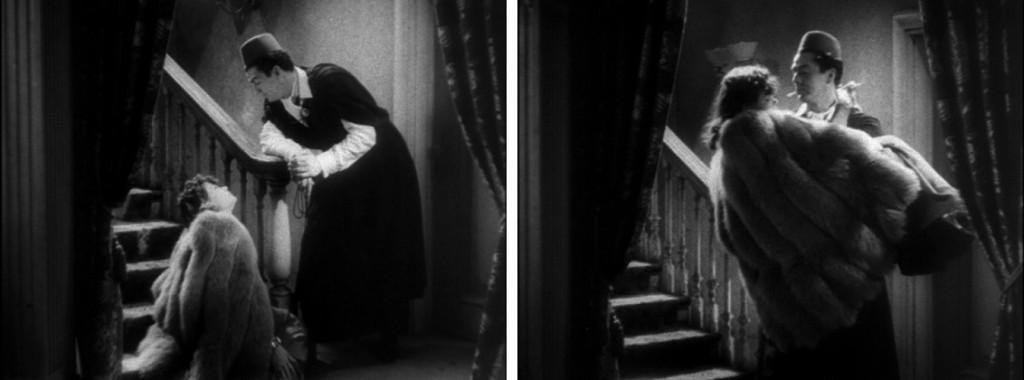 i misteri di shanghai recensione josef von sternberg shanghai gesture lo specchio scuro