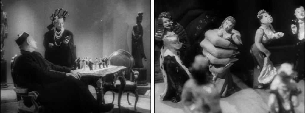 i misteri di shanghai sternberg recensione shanghai gesture lo specchio scuro