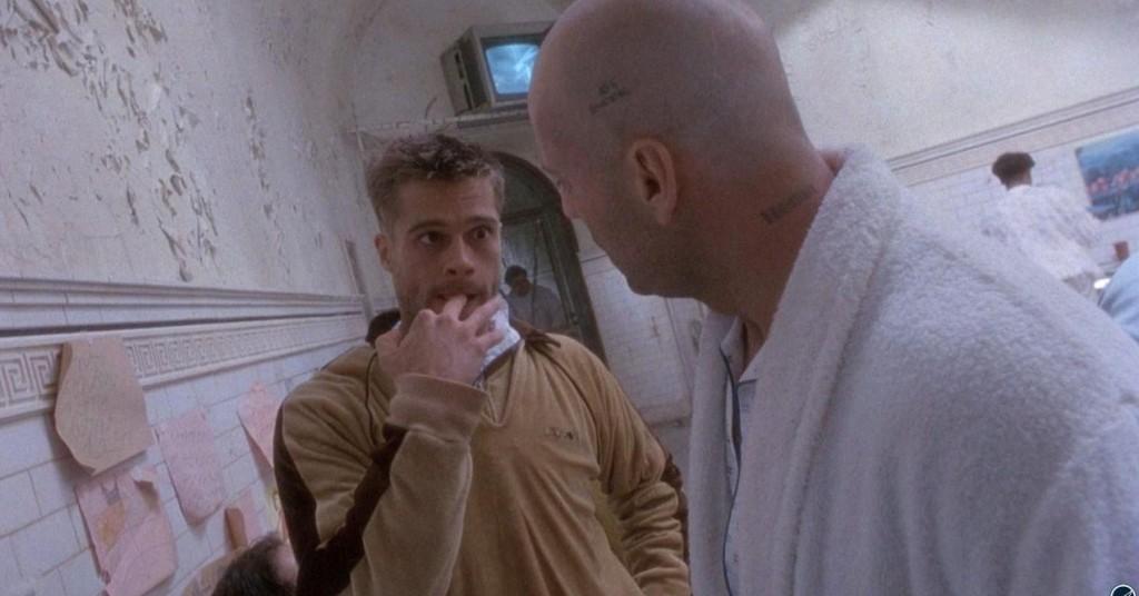Lo specchio scuro i film del cuore della redazione lo - Lo specchio tarkovskij ...