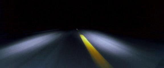 strade perdute film del cuore fabio