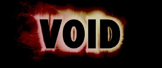 estetica neon enter the void opening credits titoli di testa lo specchio scuro