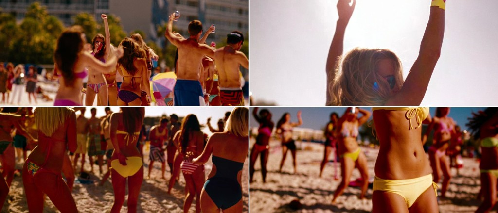 spring breakers - 5a