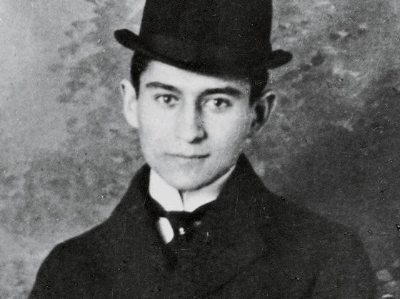 Kafka assurdo