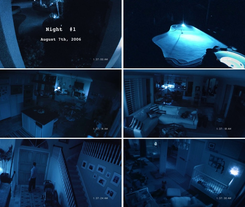 paranormal activity 2 recensione
