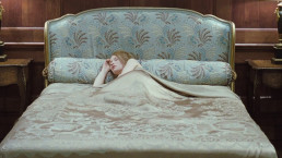 sleeping beauty browning recensione leigh lo specchio scuro