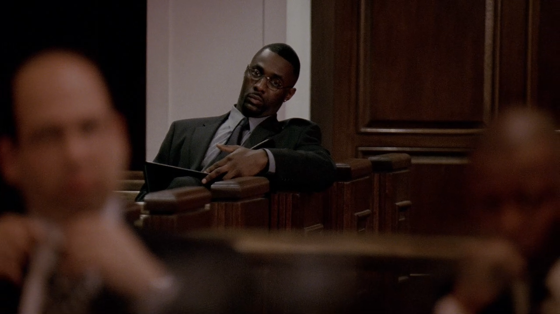 the wire 7