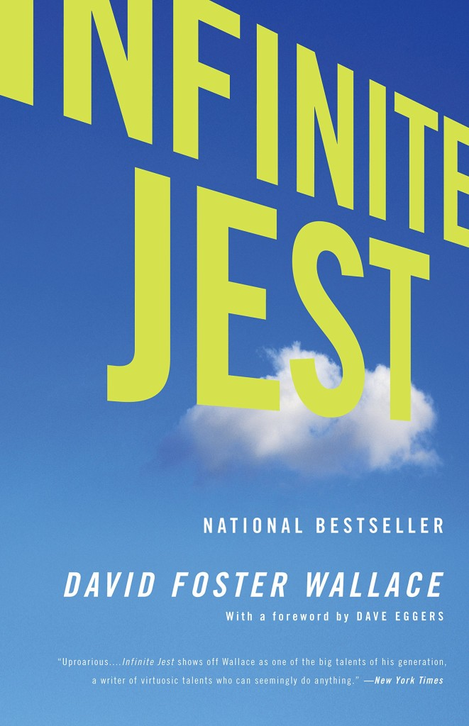 infinite jest editoriale