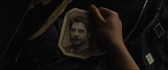 mother! aronofsky recensione lo specchio scuro