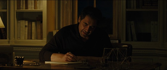 mother him javier bardem aronofsky recensione lo specchio scuro