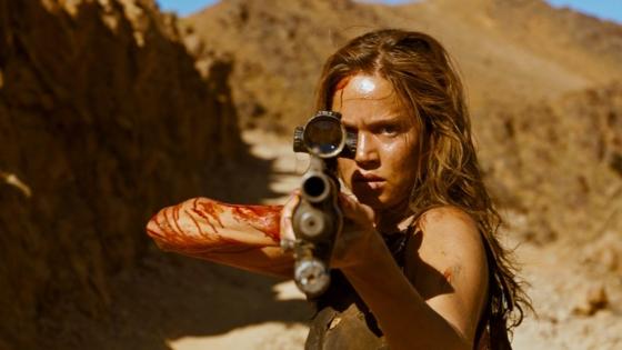 torino film festival - Revenge
