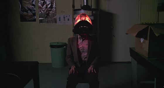 videodrome postmoderno e cinema