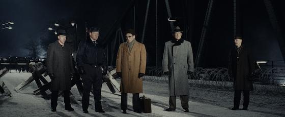 il ponte delle spie1