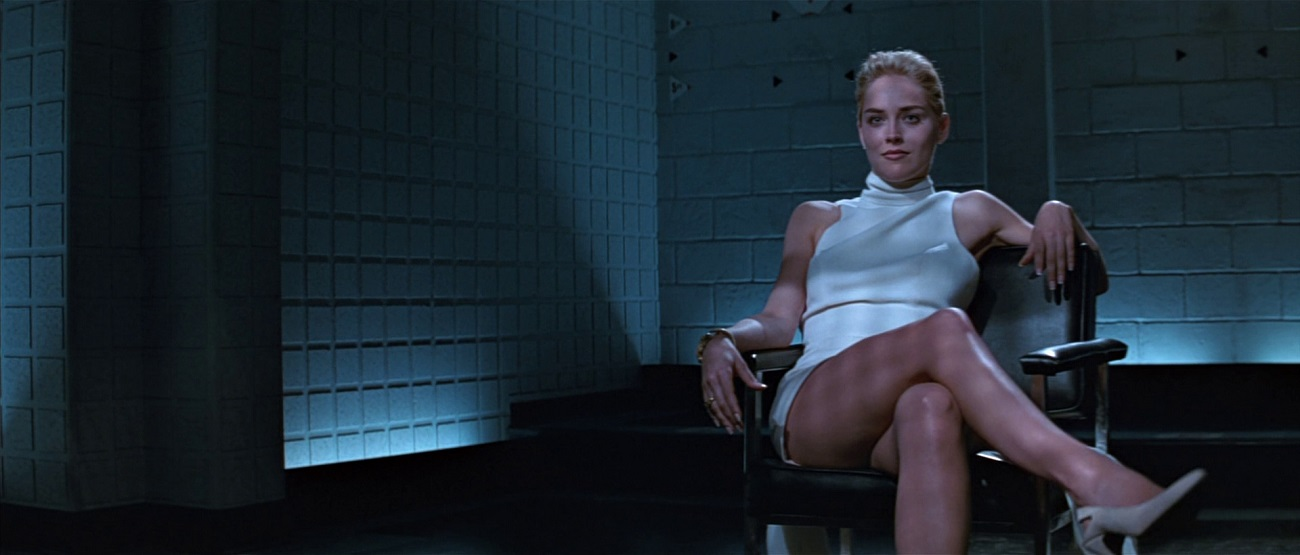 Basic Instinct FB