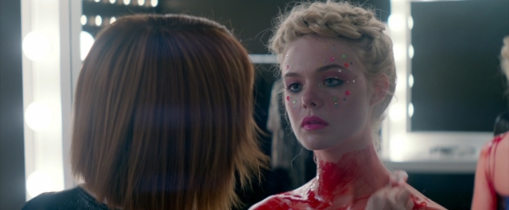 The Neon Demon - Fig. 5