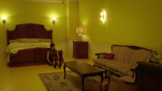 Tokyo Vampire Hotel - fig. 10