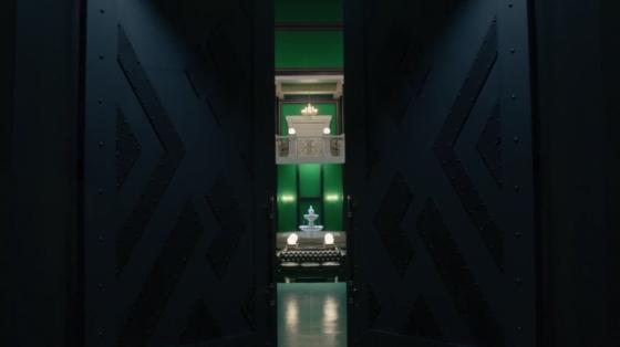 Tokyo Vampire Hotel - fig. 15