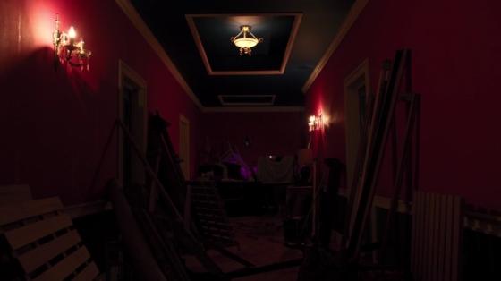 Tokyo Vampire Hotel - fig. 37