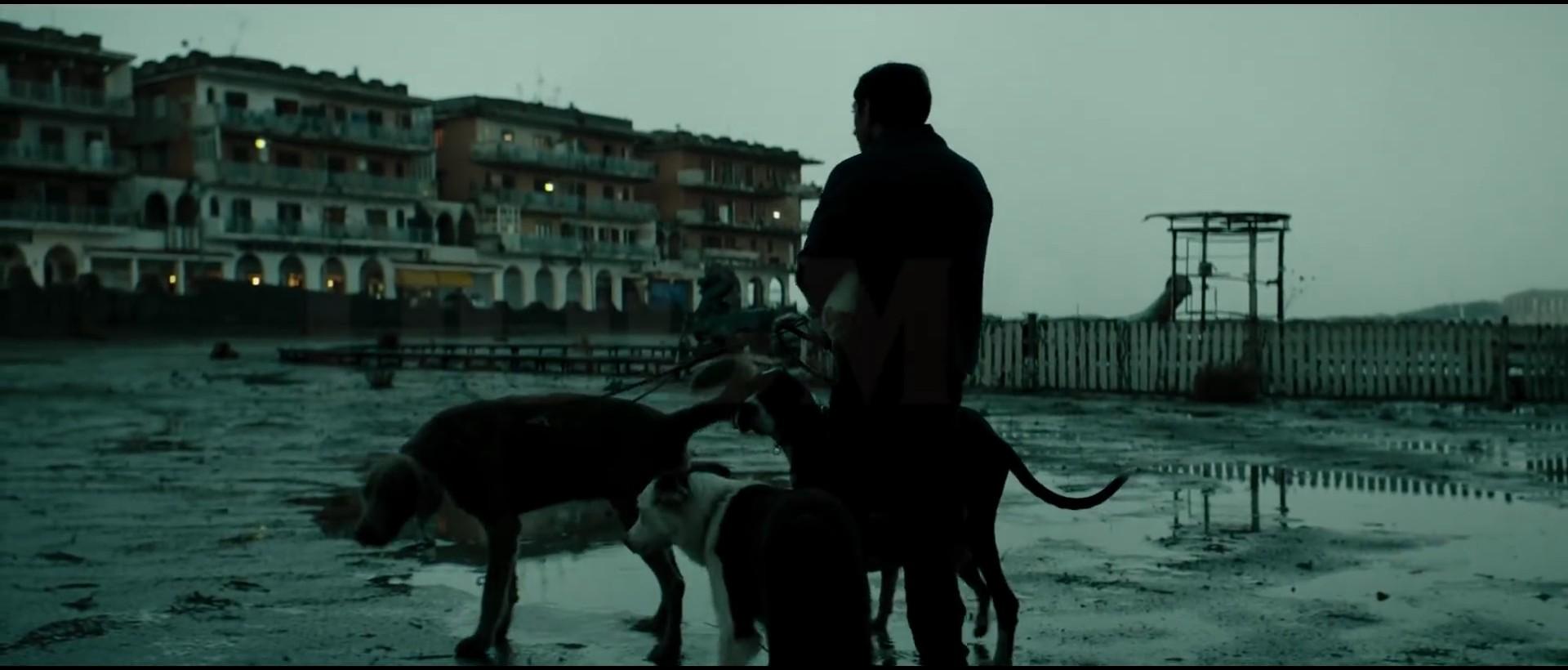 dogman-slide