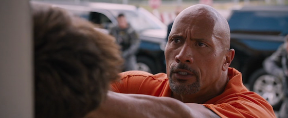 dwayne johnson fast furious