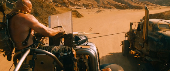 mad max fury road action
