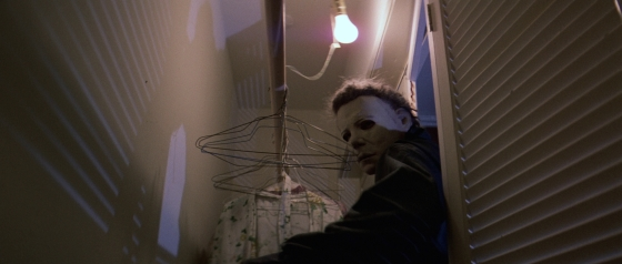 2 - Halloween (John Carpenter, 1978)