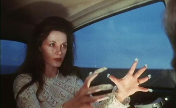 5 - Magic in Seven Women for Satan (Michel Lemoine, 1976)