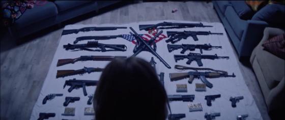 6 - Assassination Nation (Sam Levinson, 2018)