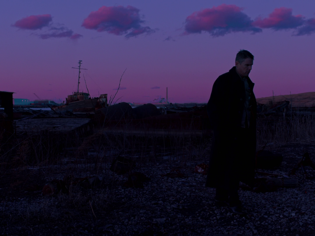 first reformed 11