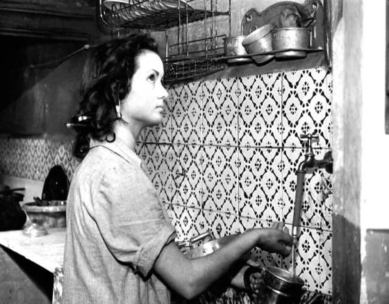 Jeanne Dielman - 6