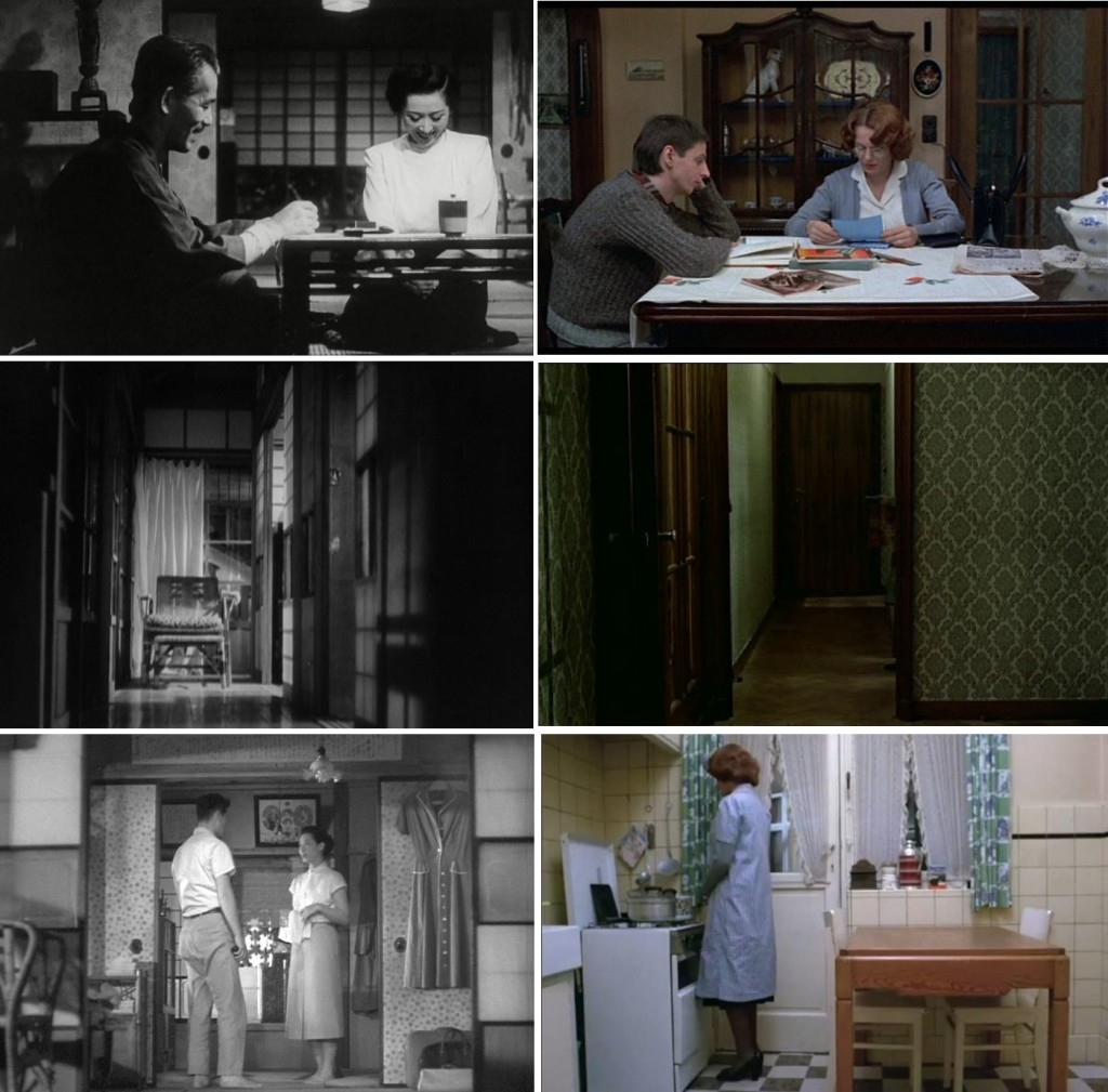 jeanne dielman - collage 1