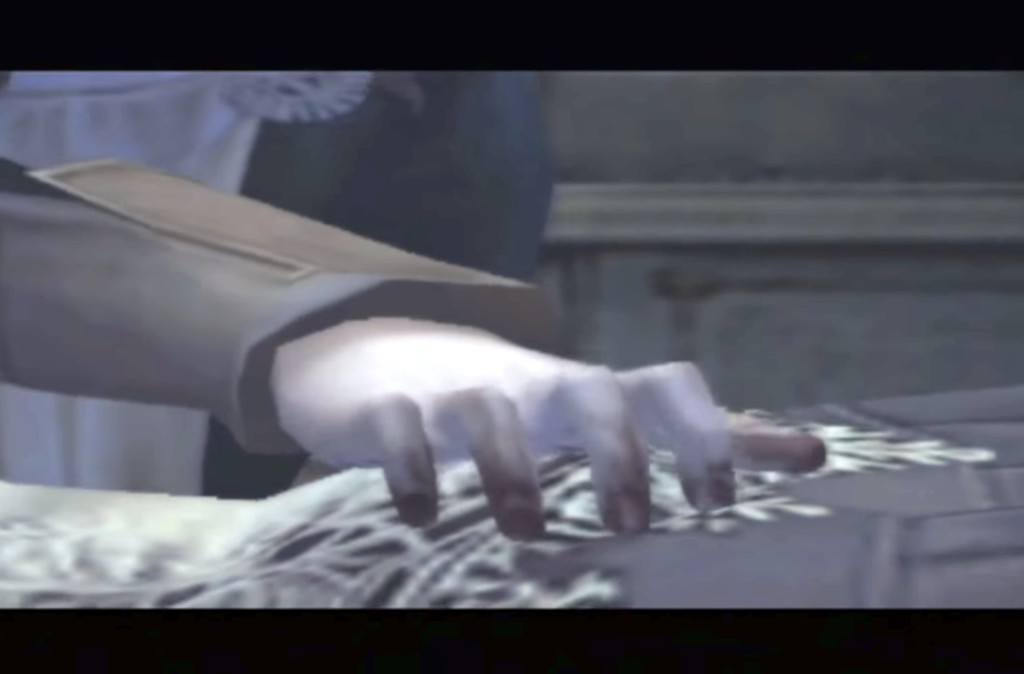 Haunting Ground - 2