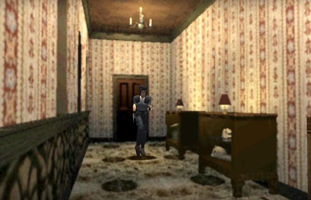 Resident Evil - 1
