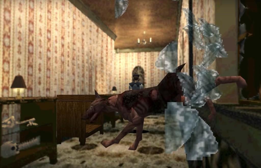 Resident Evil - 2