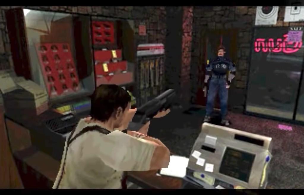 Resident Evil 2 - 2