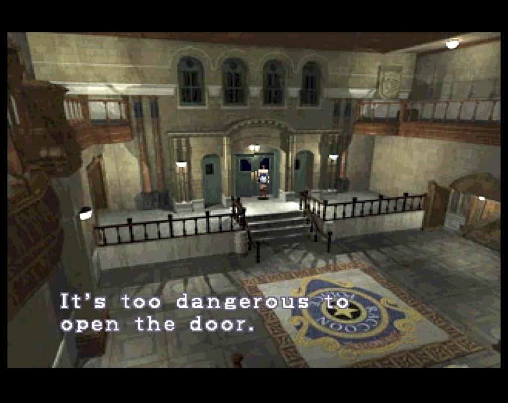 Resident Evil 3 - 2